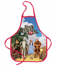 Official Wizard of Oz Character Apron