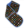 Retro Pac Man Gaming Novelty Double Oven Glove