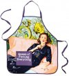 Queen of Everything Ladies Novelty Apron