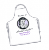 Mum is Always Right Personalised Novelty Apron