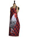 One Huge Cock Stylish Designer Printed Apron