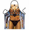 S&M Sex Slave Saucy Mens Apron