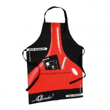Miss Scarlet Official Cluedo Cotton Apron