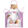 Sexy Bride Novelty Wedding Baking Apron