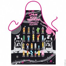 Good Vibrations Ladies Sex Toys Naughty Apron
