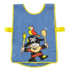 Childs Novelty Pirate Protective Tabbard