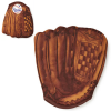 Funny Baseball Mitt Novelty Sports Oven Glove