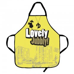 Lovely Jubbly Official Only Fools and Horses TV Apron